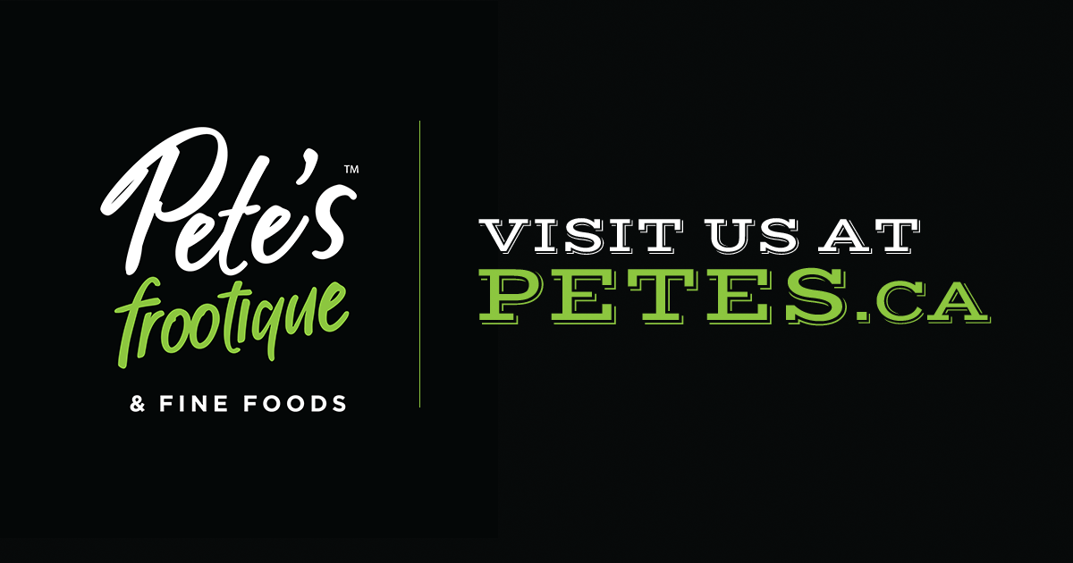 Petes Frootique – Pete's Frootique & Fine Foods